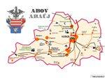 abvský región
