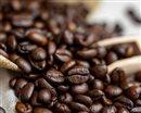 káva zrno