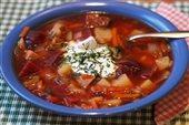 polievka boršč pxb