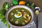 polievka bylinková pxb