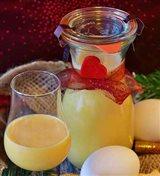 vaječný likér 4 psb